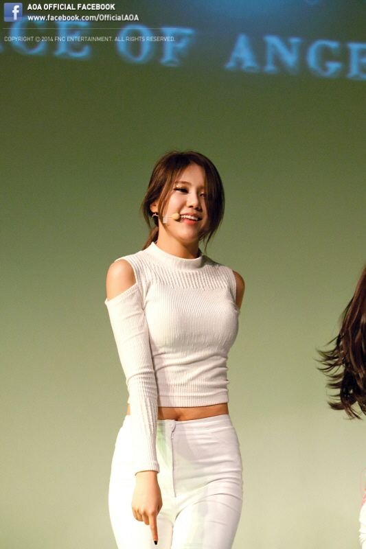 120 best images about AOA | Hyejeong - 40.0KB