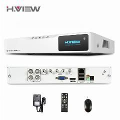 [ 46% OFF ] 4Ch Ahd Hd Nvr Hot Dvr 720P Cctv Recorder Camera Network 4Ch Dvr Surveillance Video Recorder Audio Input Multi-Language Alarm