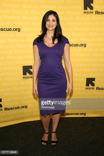 News Photo : Actress Morena Baccarin attends the 6th Annual...