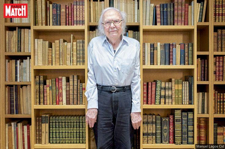 Le lexicographe et linguiste du Robert publie une version actualisée de son «Dictionnaire historique de la langue française». Un trésor que le monde n...