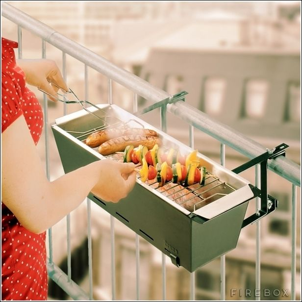 You can grill with-out the grill!