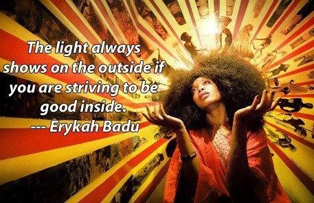 Badu Quotes