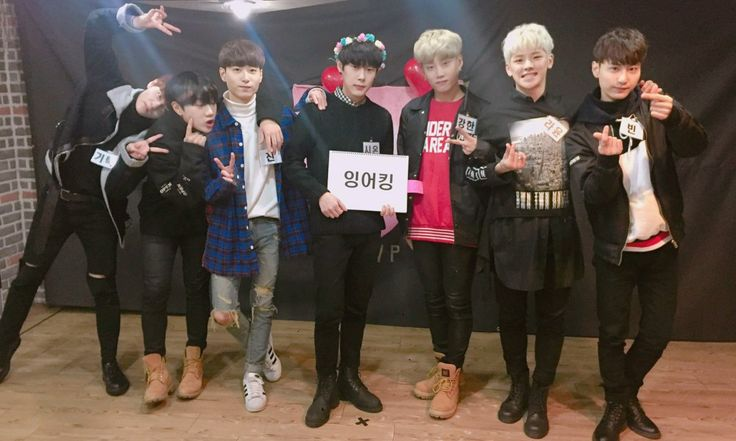 All You Need To Know About New Boy Group MVP ⋆ The latest kpop news and music | Officially Kmusic