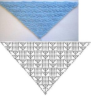 Shawl for Beginners