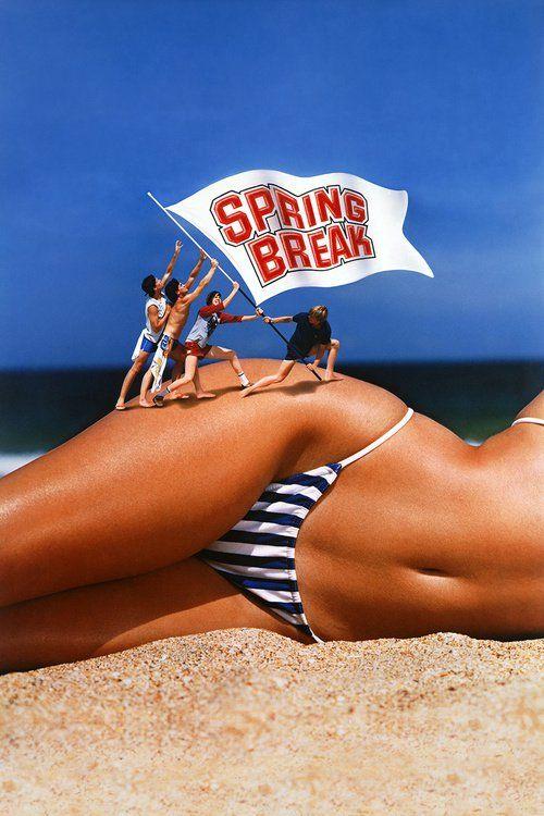 Watch Spring Break Full Movie Online
