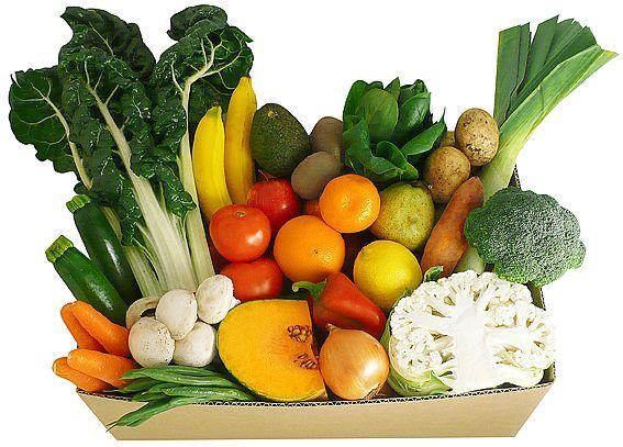 Foodies Organic