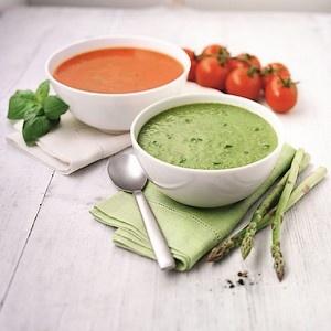 Polévky Natural Balance #Oriflame :: Dobrá teplá svačina nebo část hlavního jídla pro celou rodinu? Zkuste nové polévky Natural Balance od Oriflame! www.orif365.cz