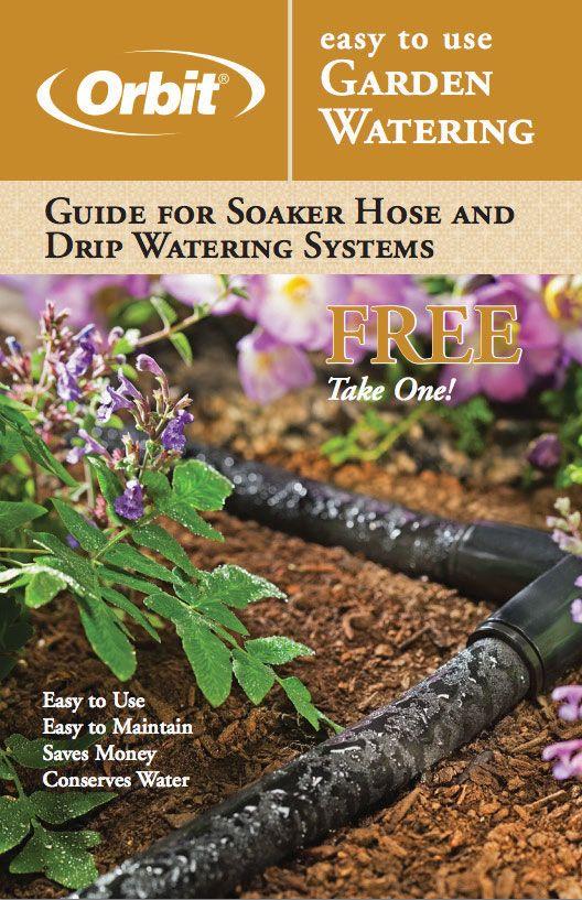 Orbit Irrigation | Manuals & Guides