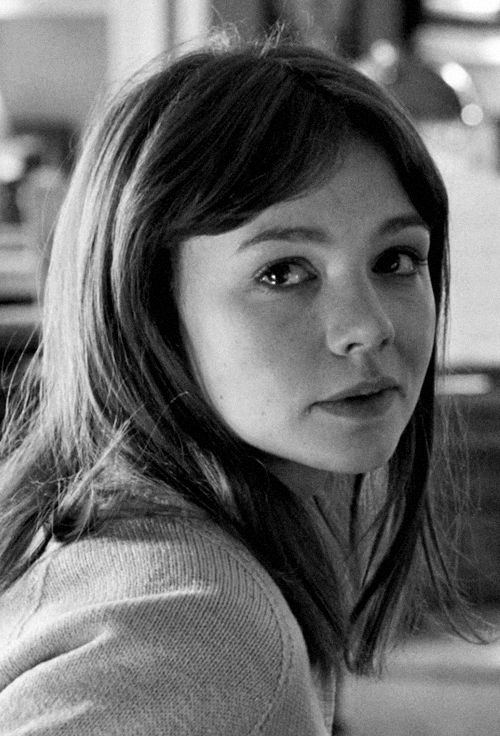 Carey Mulligan.  An Education.