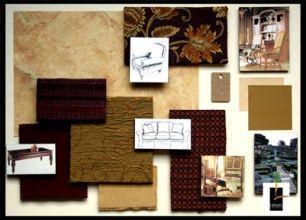 Pinterest the world s catalog of ideas - Interior design sample board software ...