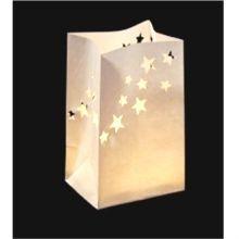 Lanternes papier