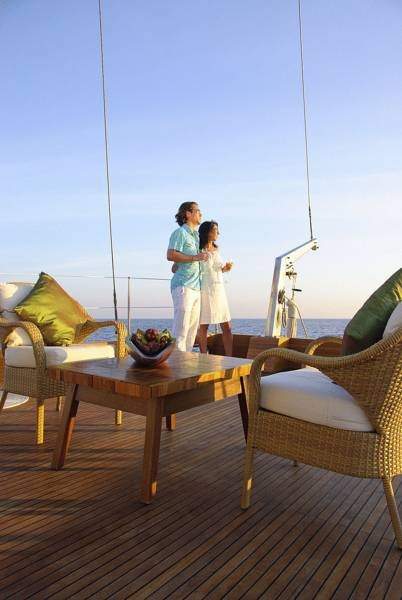 Anantara Kihavah Villas #Maldives Getaway VIPsAccess.com #Luxury #Travel