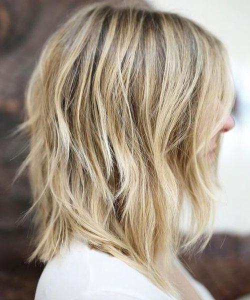 40 Amazing Medium Length Hairstyles Shoulder Length Haircuts 2021 Haircuts For Medium Hair Hair Styles Layered Haircuts For Medium Hair