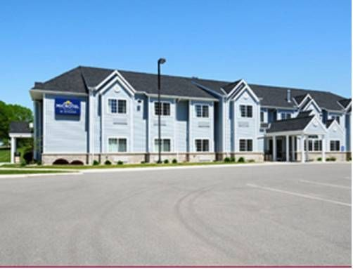 IDEA FOR REFERENCE: Microtel Inn & Suites by Wyndham Springfield Detailed Information - officialpethotels.com  Pet Friendly motel outside of Redwood Falls, MN