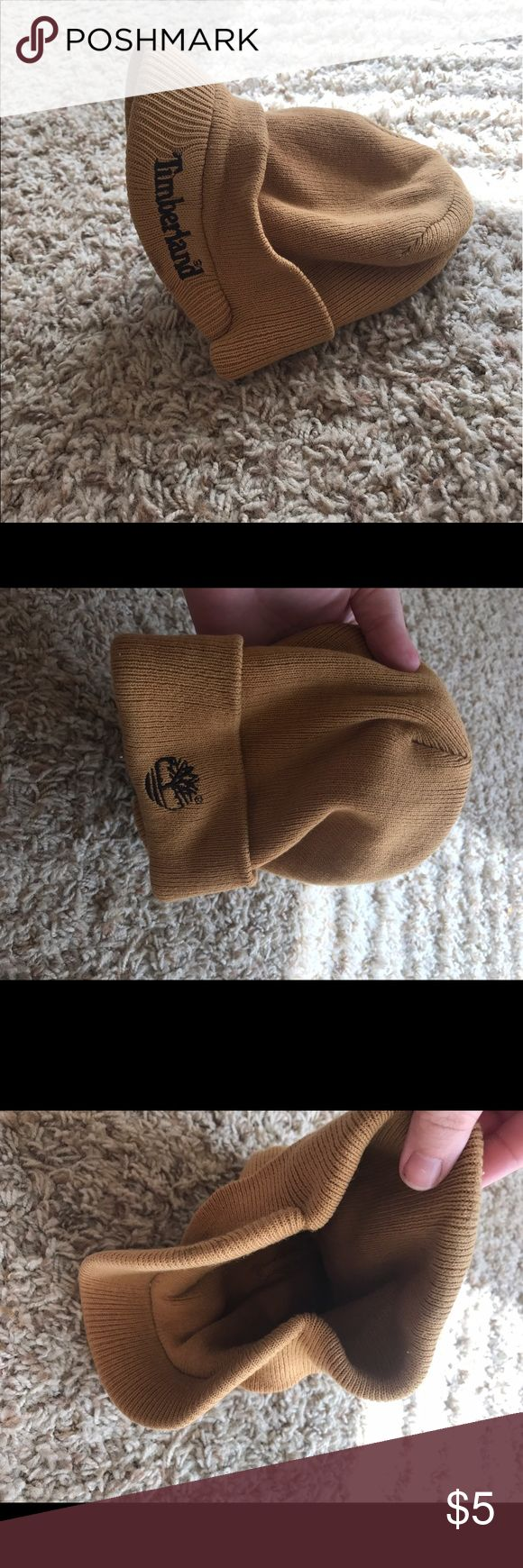 Timberland hat Excellent condition! No damage All 5 dollar items are only available till Sunday evening so stock up. All offers will be declined, sorry girls and boys. ☺️ Timberland Accessories