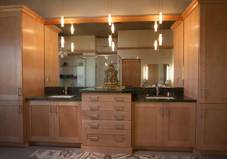 contemporary bathroom vanities canyon cabinetry kitchen design bath remodel cabinets tucson az