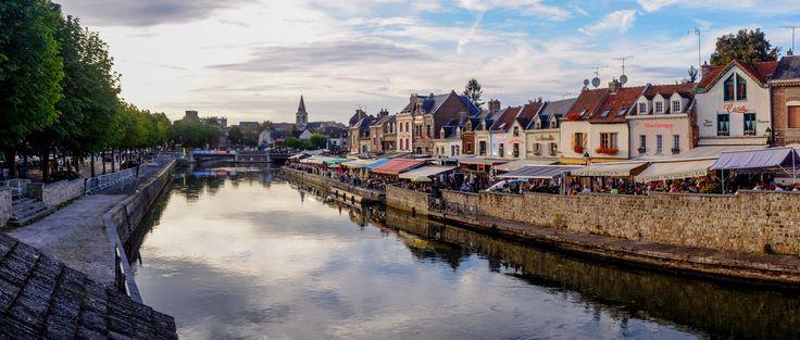 Amiens, France