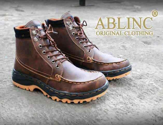 A 465 ablinc boot 40-43 260