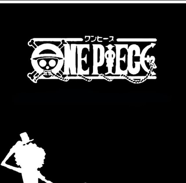 11 Iphone Anime Wallpaper Black And White 640x960 One Piece Anime Iphone 4 Wallpaper Source Wallpa In 2021 Anime Wallpaper Anime Wallpaper Iphone Wallpapers Black Black anime logo wallpaper
