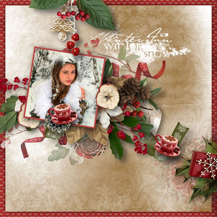 """One Magic Christmas"" by Eudora Designs, https://pickleberrypop.com/shop/product.php?productid=62541&page=1, photo A.Voicu, Pixabay"