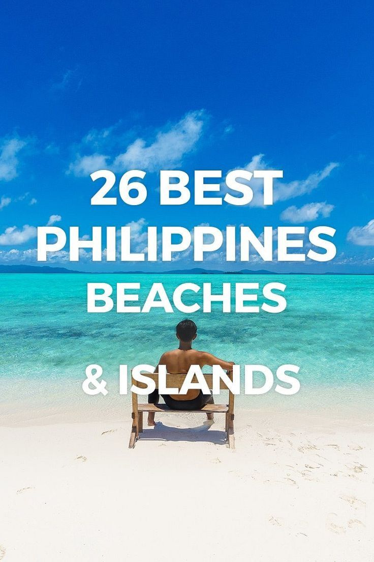 Philippines Beaches