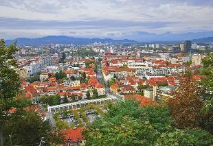 Lubiana è la capitale verde europea per il 2016 - Rai News