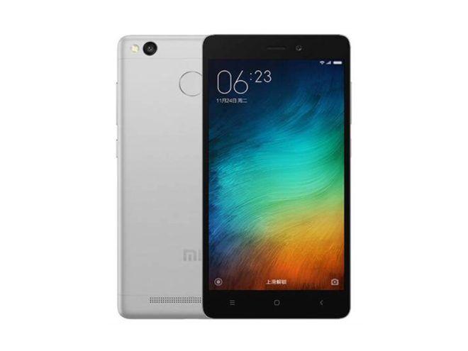 Xiaomi Redmi 3S Prime Launched