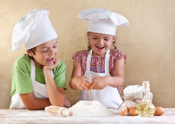Learning to cook can be fun! Getting kids involved in meal preparation teaches them about healthy eating habits and gives them important life skills