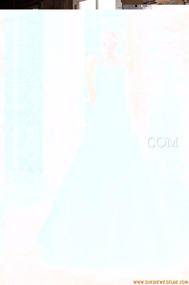 Suknia ślubna Sincerity 3713 Spring 2013