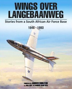 Review of Wings over Langebaanweg