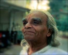 In my darker moments, Mr Iyengar's light still shines