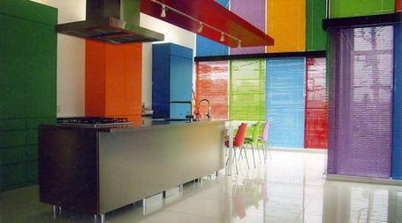 funky interior design - Google Search