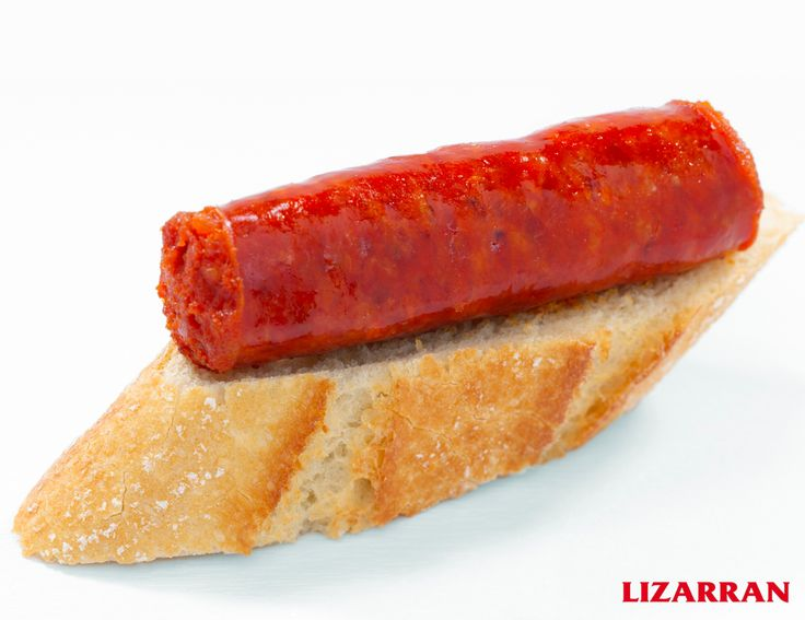 Chistorra #Lizarran #Pinchos