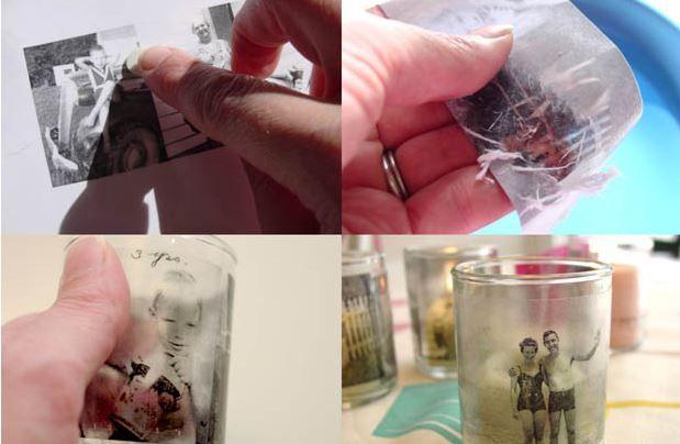 Il trasferimento delle immagini su oggetti è uno dei progetti fai da te più divertenti da eseguire. Grazie ad alcune tecniche possiamo stampare su vari tip