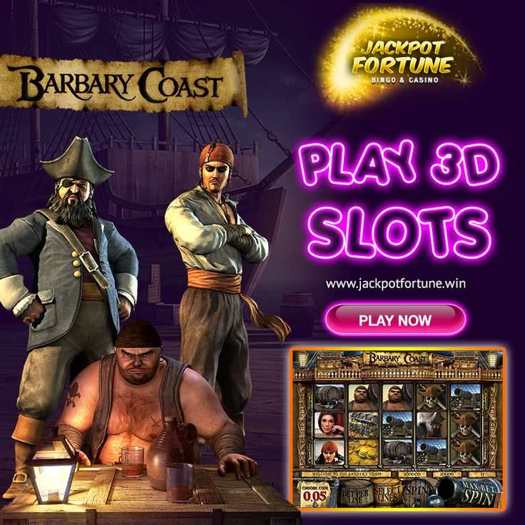Spiele Barbary Coast - Video Slots Online