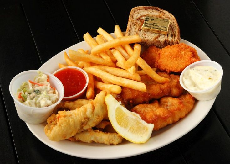 19 best fish fries in waukesha pewaukee images on for Best fish fry milwaukee