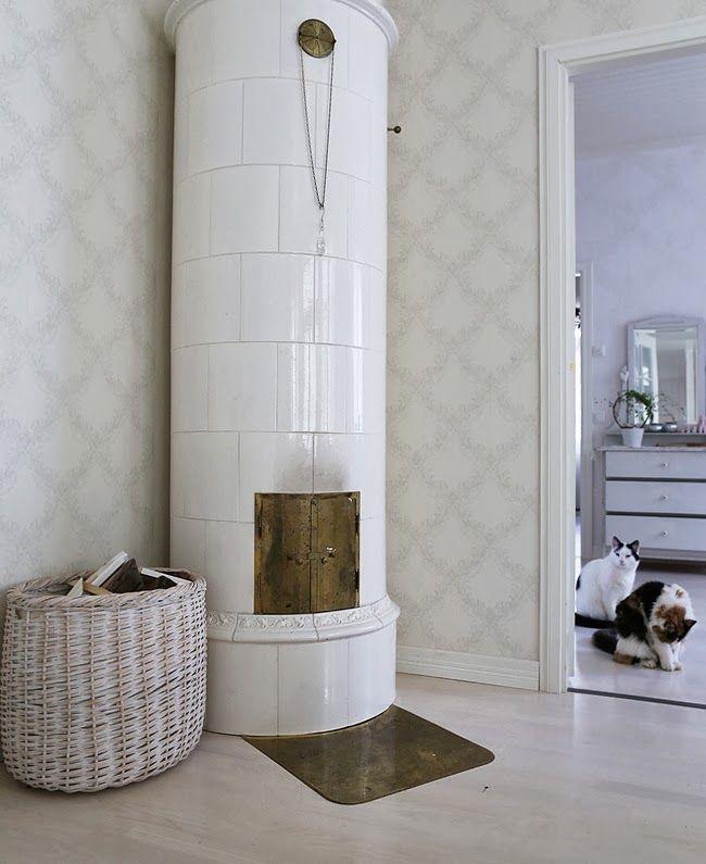 neovia house: White and Pretty