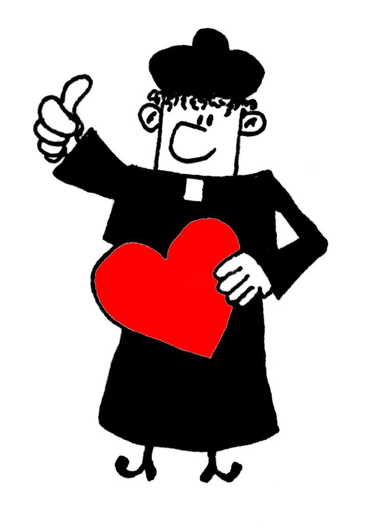 Don Bosco`s heart