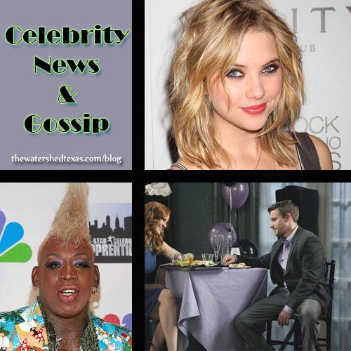 If you missed the latest celebrity news and gossip this past week, you won't want to miss this. #Celebrity #News #Addiction #Recovery