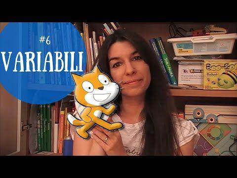 I Cicli: Basi di Programmazione con Scratch #2 - YouTube