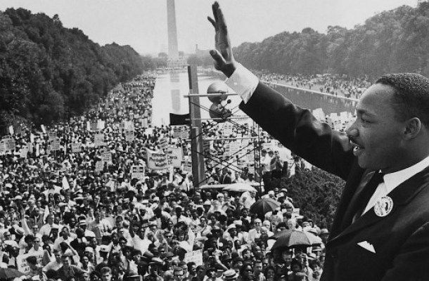 This is about the remembering of Dr. Martin Luther King Jr. - Kids News Article about how he has change the world