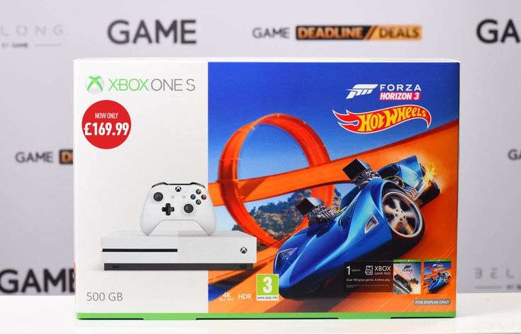 Black Friday 2017 Deals on Racing Games | Xbox one, Xbox ...