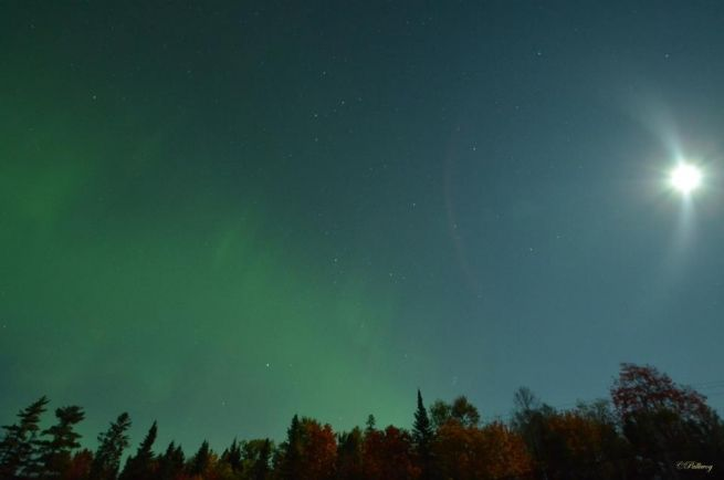 Increase Your Odds - Viewing the Northern Lights in Northeastern Ontario