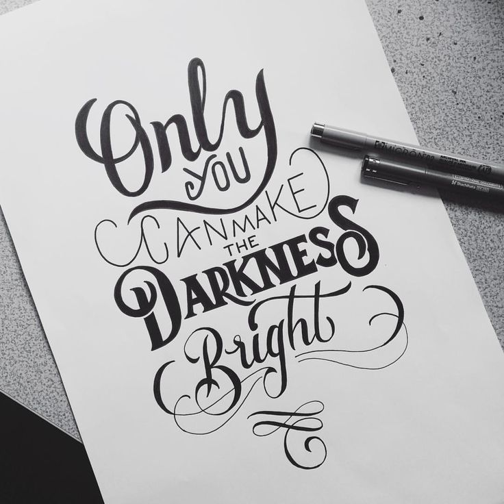 Image Result For Typography Tumblr