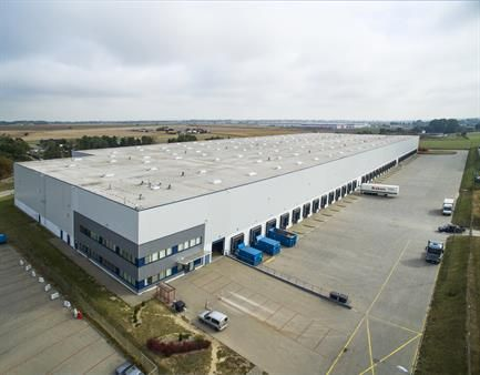 LONDON, 18-Jan-2017 — /EuropaWire/ —Aluplast sp. z o.o., the largest supplier of PVC window systems on the Polish market, has signed a lease for 10,00