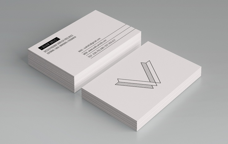 Logotype, identity, brand, bussines card