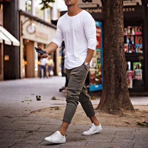 16+ Unutterable Urban Wear For Men Ideas
