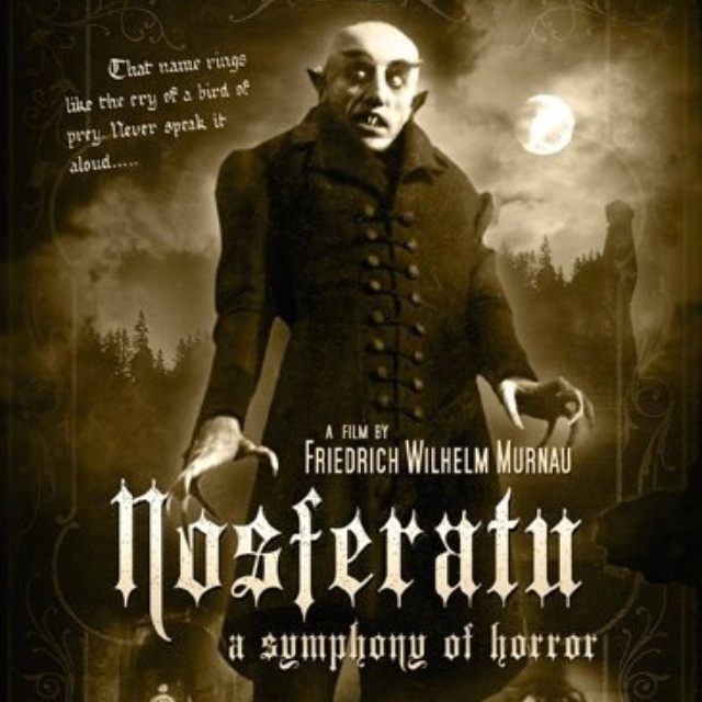 a comparison of the movies dracula and nosferatu In 1927, one of the earliest vampire movies, nosferatu: a symphony  the  biggest difference between nosferatu and dracula are the villains.