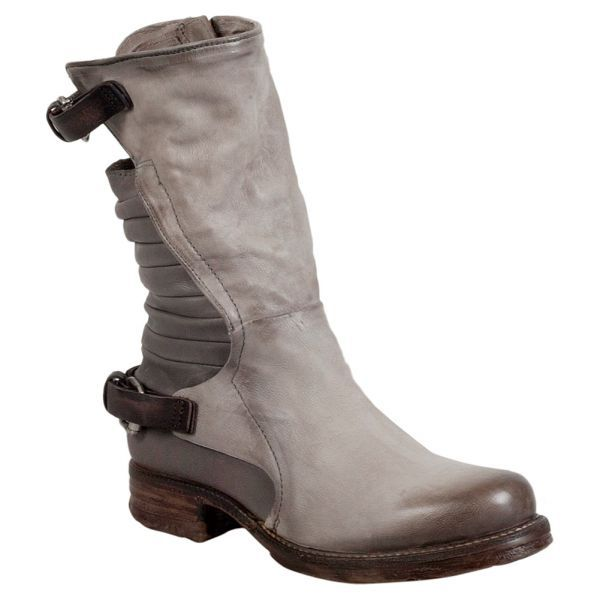 A.S.98 Serge Women's Motorcycle Boot