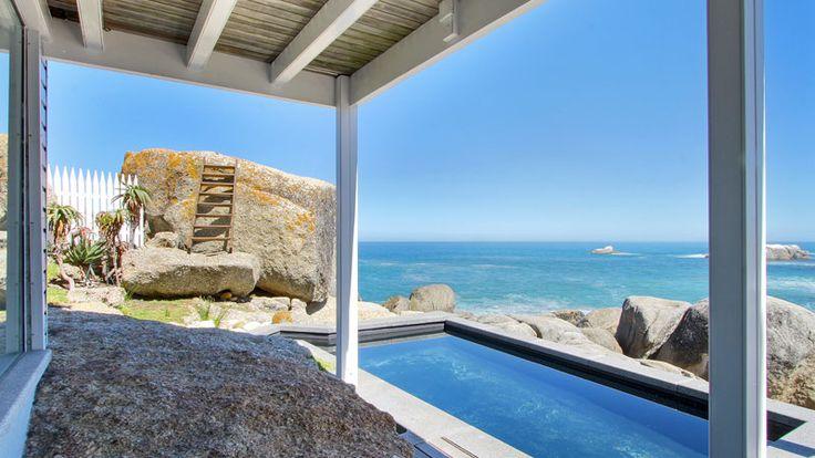 #KDVilla11 2-Bedroom Villa, Bakoven, Cape Town.